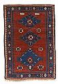 Kaukasus. Dat. 1330 Hedschra (AD 1912). 138 x