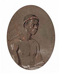Grashof, Otto 1812 Prenzlau - 1876 Köln Porträt