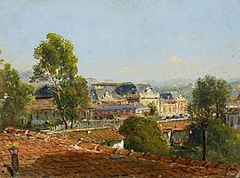 Defer, Jean Josef Jules 1803 Paris - 1902 Nice