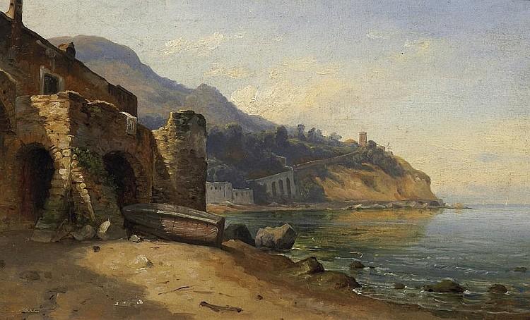 Castello Mare.