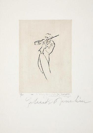 Rubinstein, Dan1940 Petrach Tikwa/PalästinaYehudi