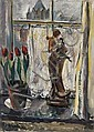 Schumacher-Salig, Ernst1905 Mönchengladbach - 1963, Ernst Schumacher, Click for value