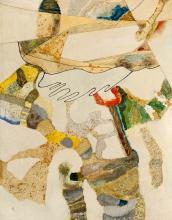 "Carl Buchheister: ""Komposition Ma 5"""