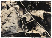 Emilio Vedova: Untitled