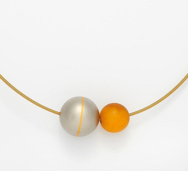 Modernes Collier
