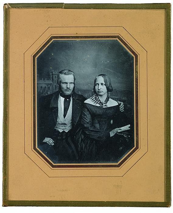 [ 19th Century Photographs ]