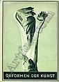 [ Books ], Karl Blossfeldt, Click for value