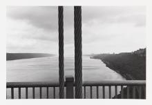 Lee Friedlander: G.W. Bridge (George Washington Bridge)
