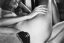 Lee Friedlander: Nude