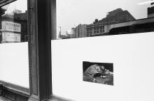 Lee Friedlander: NYC