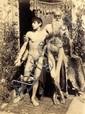Plüschow, Guglielmo1852 Wismar - 1930 BerlinAkt