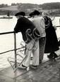 Bing, Ilse1899 Frankfurt a.M. - 1998 New YorkBretagne. 1935. Vintage. Gelatinesilberabzug. Papier. Passepartout. 21,7 x 15,8cm (34,3 x 26,7cm). In der linken unteren Bildecke mit schwarzer Tusche signiert und datiert. Rückseitig Agentur- und