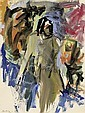 Anzinger, Siegfried1953 Weyer an der Enns Untitled., Siegfried Anzinger, Click for value