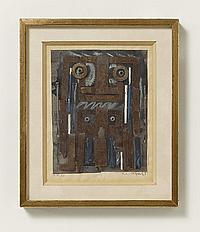 Brendel, Walter 1923 Ludwigshafen Two