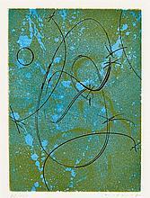 ERNST, MAX 1891 Brühl - 1976 Paris Hommage à