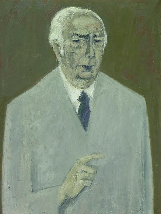 Theodor Heuss.