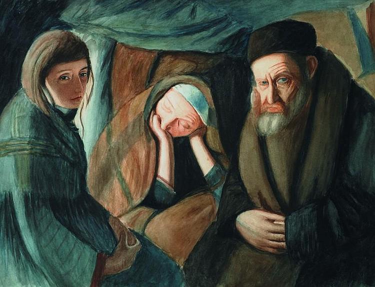Jewisch family.