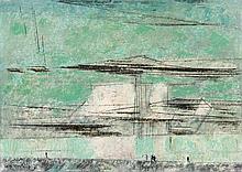 FEININGER, LYONEL New York 1871 - 1956