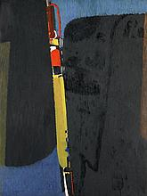 ACKERMANN, MAX 1887 Berlin - 1973 Bad Liebenzell