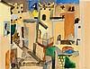 Bargheer, Eduard   1901 Finkenwerder/ Elbe - 1979 Hamburg, Eduard Bargheer, €0