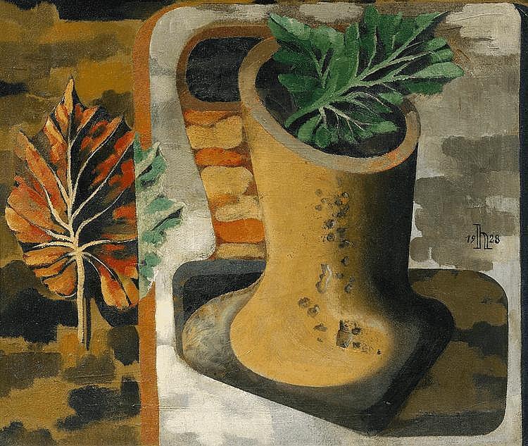 Hoerle, Heinrich Cologne 1895 - 1936 das