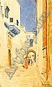 Roeder, Max 1866 Mönchengladbach - 1947 Rome  Tunisia., Max Roeder, Click for value