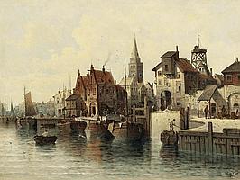 Siegen, August von Circa 1850 Was active in Vienna