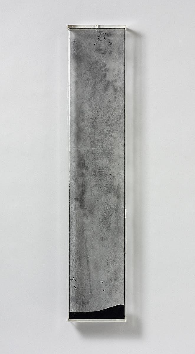 Reusch, Erich 1925 Wittenberg  Electrostatic object.