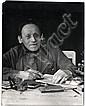 Photographs: Sander, August 1876 Herdorf - 1964, August Sander, Click for value