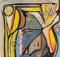 Velde, Bram van 1895 Zoeterwoude-Rijndijk - 1981