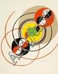 Delaunay-Terk, Sonia 1885 Gradisk - 1979 Paris