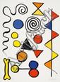Calder, Alexander 1898 Philadelphia - 1976 New