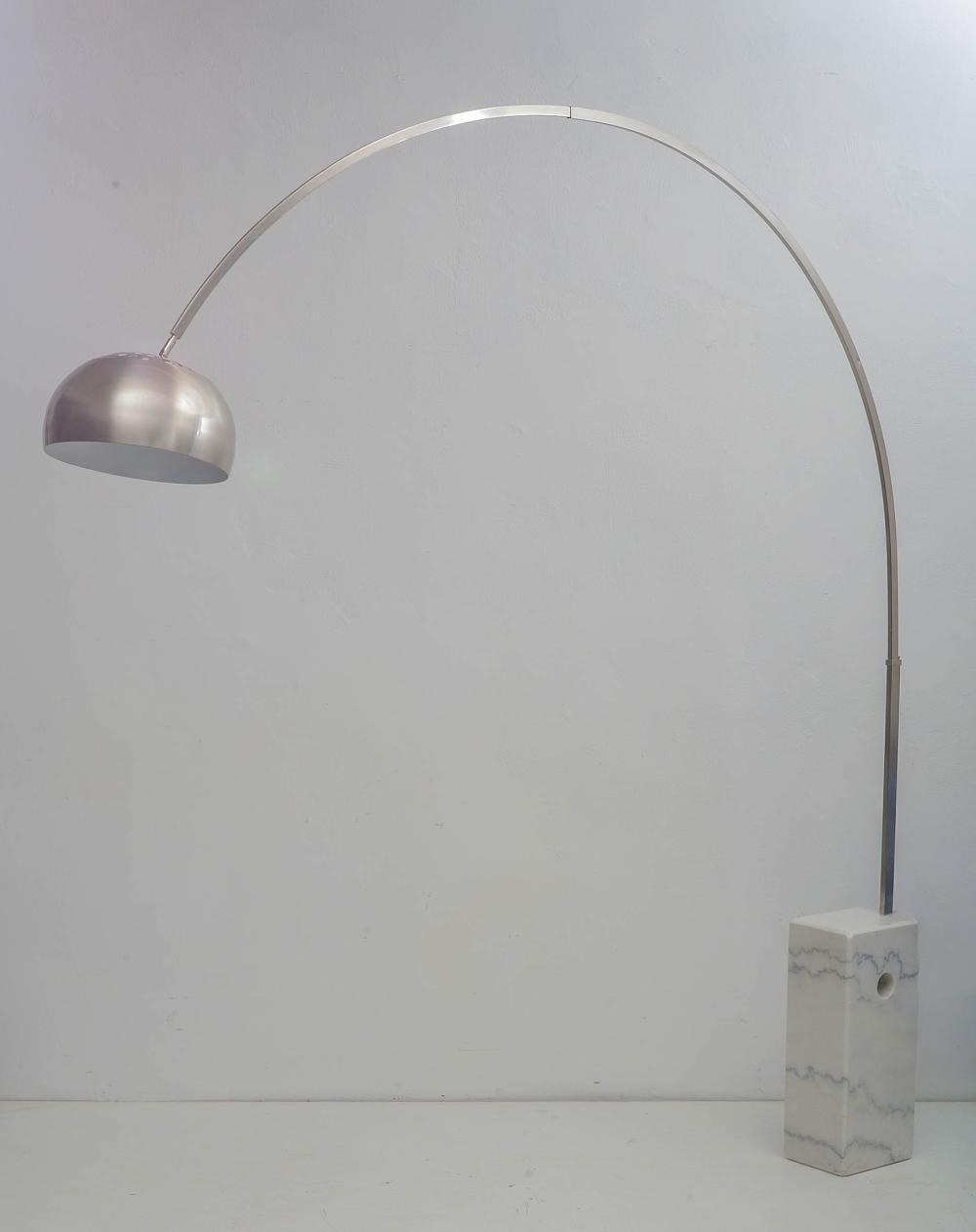 Design XXème siècle CASTIGLIONI Achille (1918 - 2002), CASTIGLIONI Pier Giacomo (1913 - 1968)