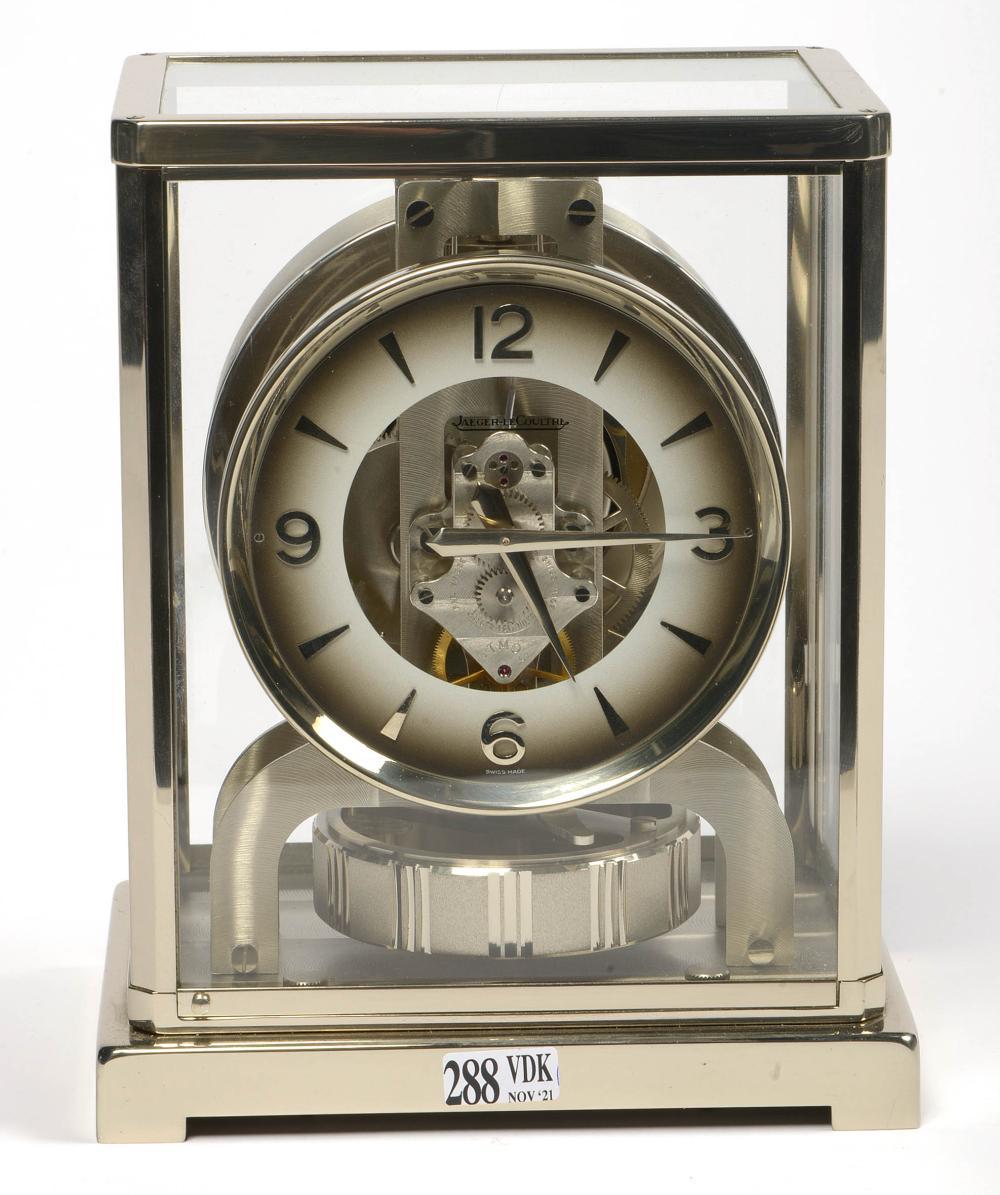 Horlogerie JAEGER-LECOULTRE