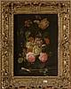 VAN AELST Willem (1627 - 1683) Huile sur panneau de chêne