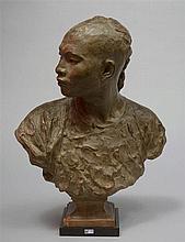 CARPEAUX Jean-Baptiste (1827 - 1875) -