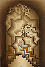 LEMPEREUR-HAUT Marcel (1898 - 1986) - Huile sur toile