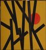 VAN HOEYDONCK Paul (1925) - Huile sur toile marouflée sur toile