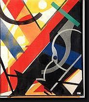 MAURY Jean-Pierre (1948). Huile sur toile