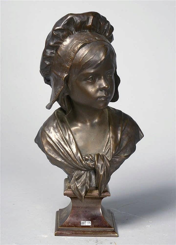 JACOBS Johannes Cornelis (1834 - 1918)