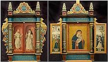 Vente d'Art et d'Antiquités
