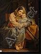 NAVEZ François Joseph (1787-1869) (?). Huile sur, Francois-Joseph Navez, Click for value