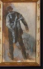 NAVEZ Arthur (1881-1931).