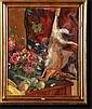DUPAGNE Adrien (1889-1980) Huile sur toile