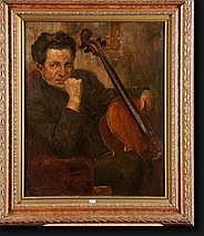 KARPATHY Eugen (1870-1950).