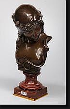 DE RUDDER Isidore (1855-1943).
