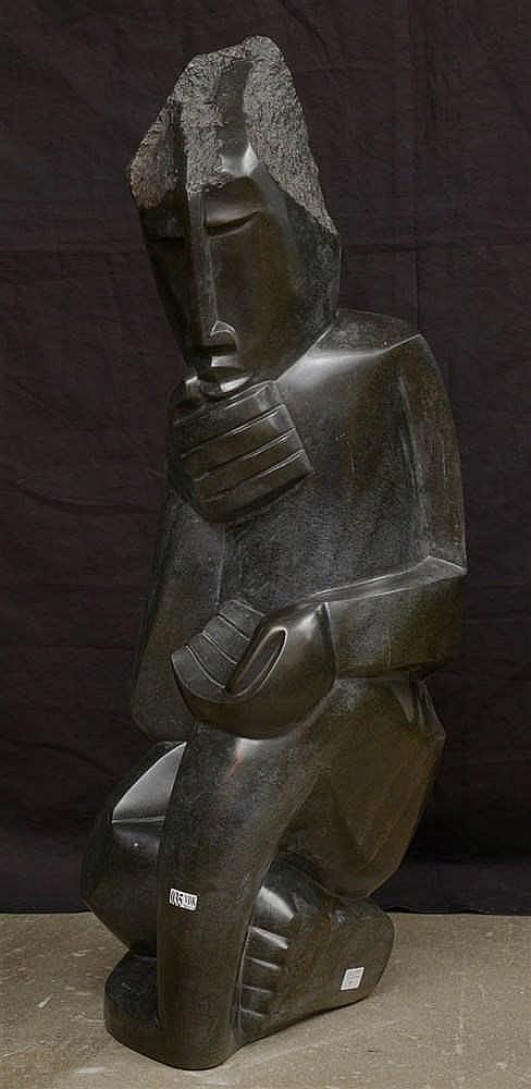 MASAYA Moses (1947 - 1995)