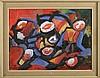 GHARBAOUI Jilali (1930 - 1971), Jilali Gharbaoui, Click for value