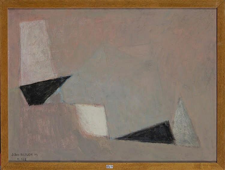 SCHROBILTGEN Paul (1923 - 1980)