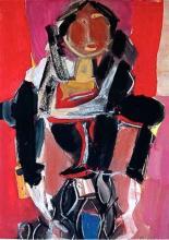 Vaclav Vytlacil (1892-1984), Untitled 1960